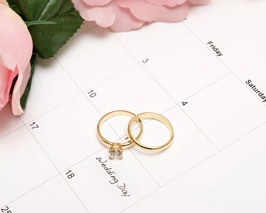 How to Pick Your Wedding Date