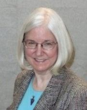 Ann Christensen.wired glasses