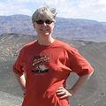 Ann Christensen.mountain