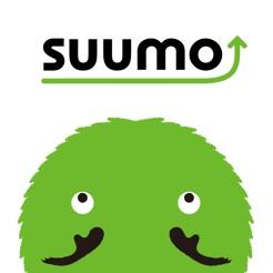 SUUMOインタビュー記事。