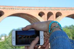 Albi Le pont Neuf