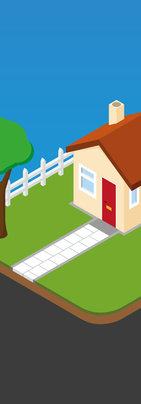 Property Maintenance illustration
