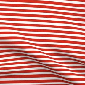 Red Stripe Coordinate