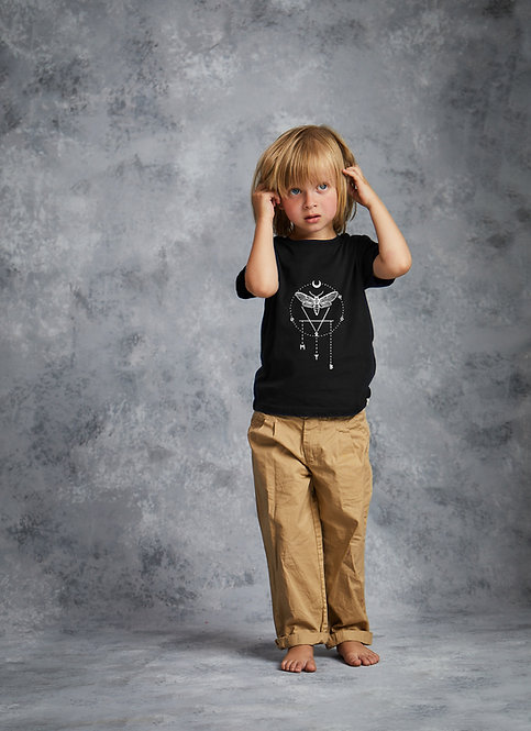 Les tenebres - Kids' T-shirt
