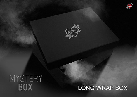 SPECIAL PRICE Long Wrap Box