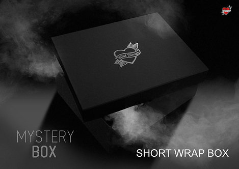 DOUBLE Short Wrap Box