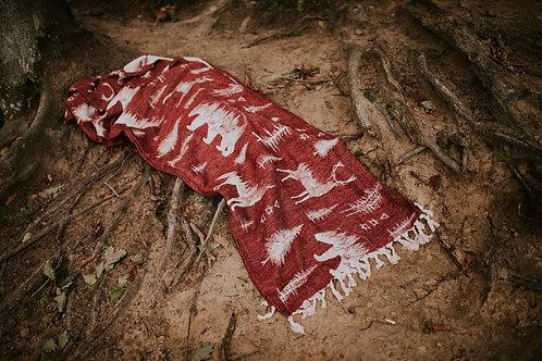 Freres de sang – Le rubis
