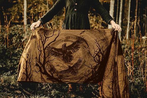 Les corbeaux de l'orage - Eclipse solaire