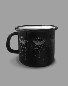 Les tenebres - Mug