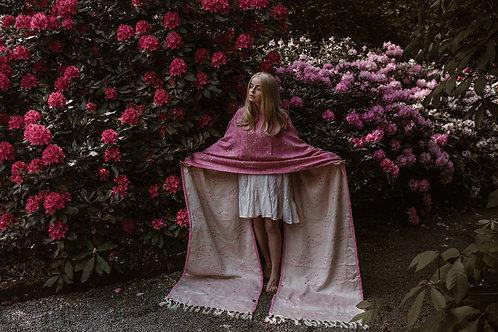 """""""Rêves de la lune – Cerisier en fleurs"""""""