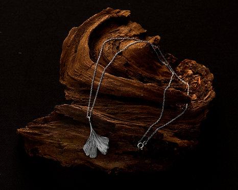 Ginko bilboa - Necklace