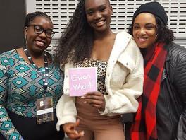 UK BLACK BUSINESS SHOW 2019- Great Success!
