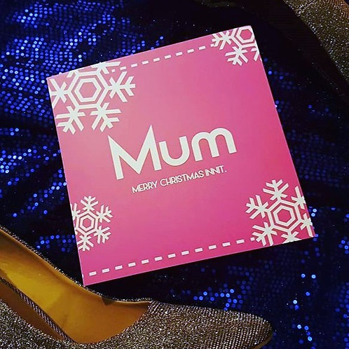 MUM MC CARD