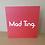 Thumbnail: MAD TING CARD