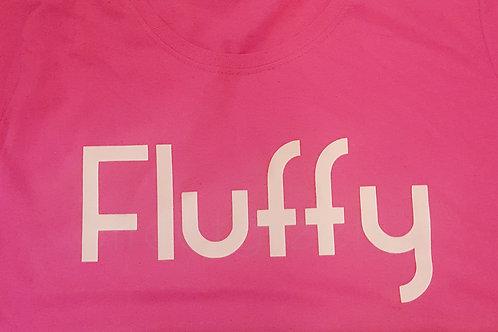 FLUFFY Tee