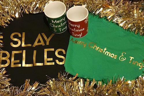 TWO FI TRUE Gift Set