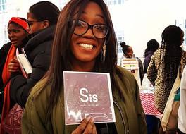BLACK GIRL FEST 2018 -YASSS!