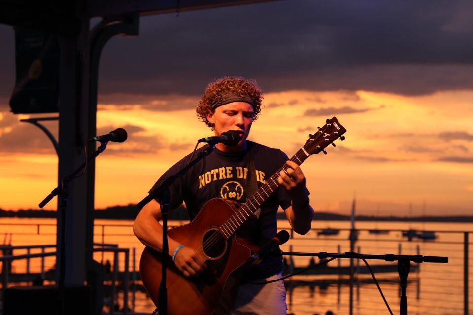 Cannon Cooley. Songwriter. Music.