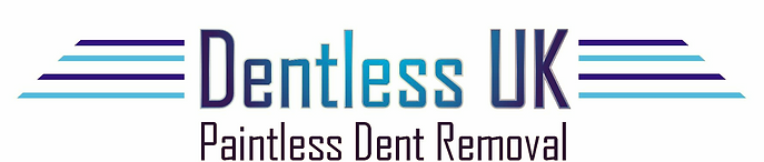 Dentless UK. Paintless Dent Removal. Dent Repair. dents. PDR