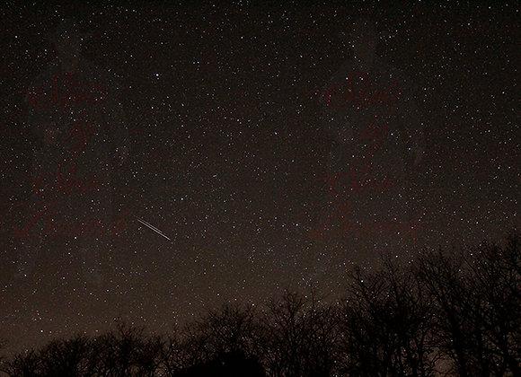 Shooting Stars 1