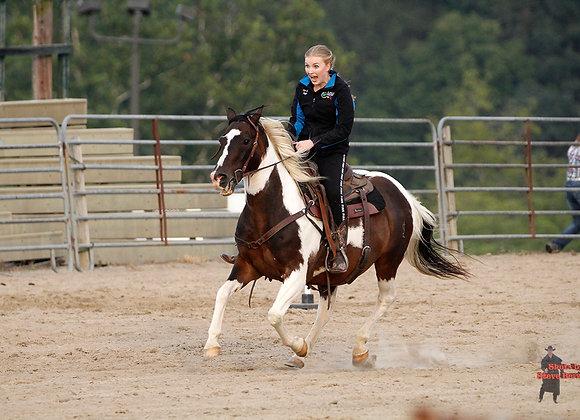Horse Rider 12