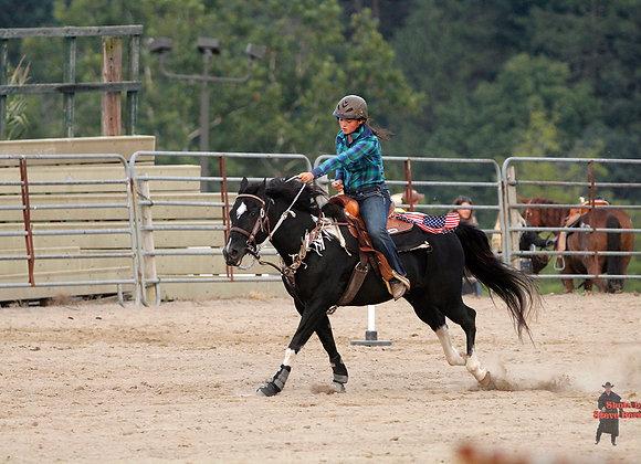 Horse Rider 9