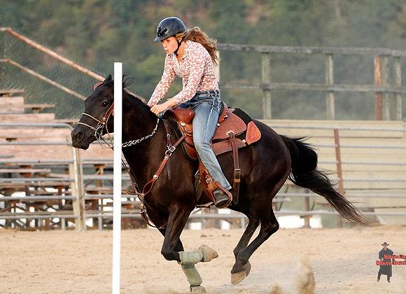 Horse Rider 31