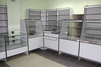 Торговое холодильное оборудование БУ