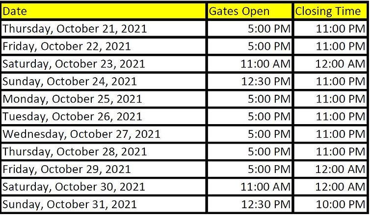 GATE TIMES.JPG