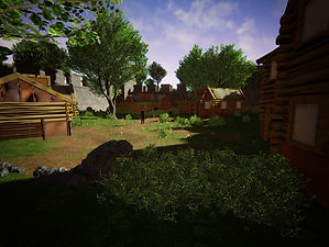 Fantasy Village - Screenshot 4