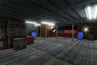 Scientist Machine - Screenshot 4