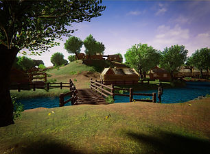 Fantasy Village - Screenshot 2