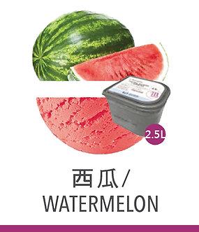 梅諾卡 - 2.5公升雪酪 - 西瓜