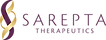 Sarepta Corporate- Horizontal Logo (Full