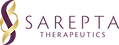 Sarepta Corporate- Horizontal Logo (Full
