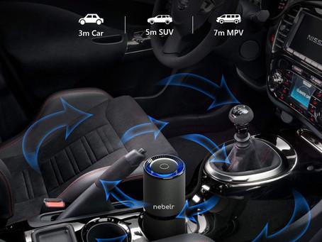 Why We Need a Car Air Purifier?