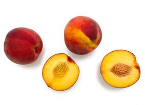 De wonderbaarlijke kracht van de perzik!