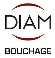 Logo Diam Bouchage