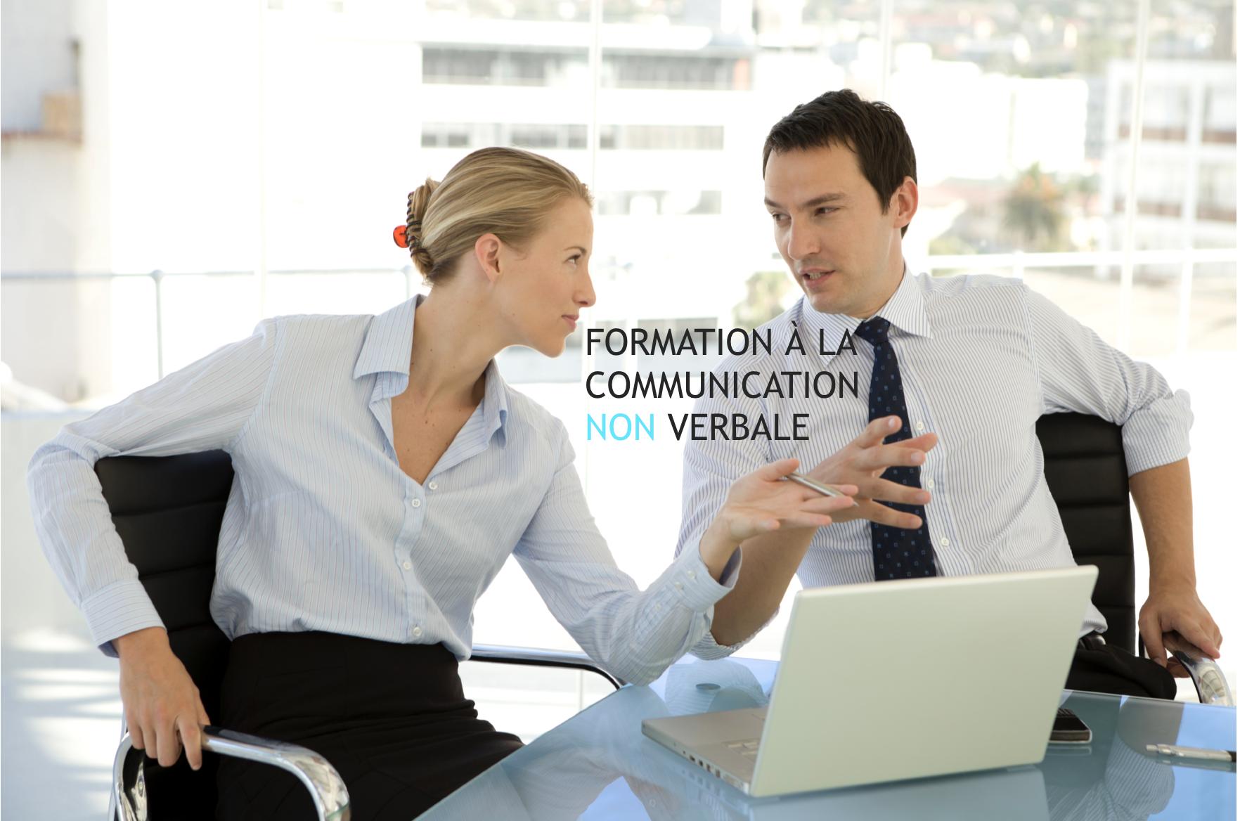 Formation à la communication non verbale
