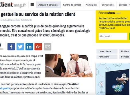 Relation client Mag.fr