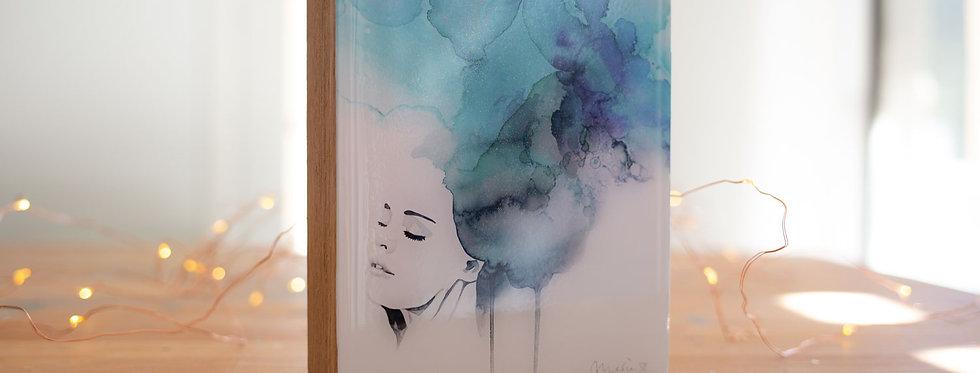 The Dreamer Artblock
