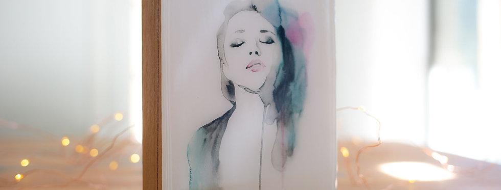 Naomi Artblock