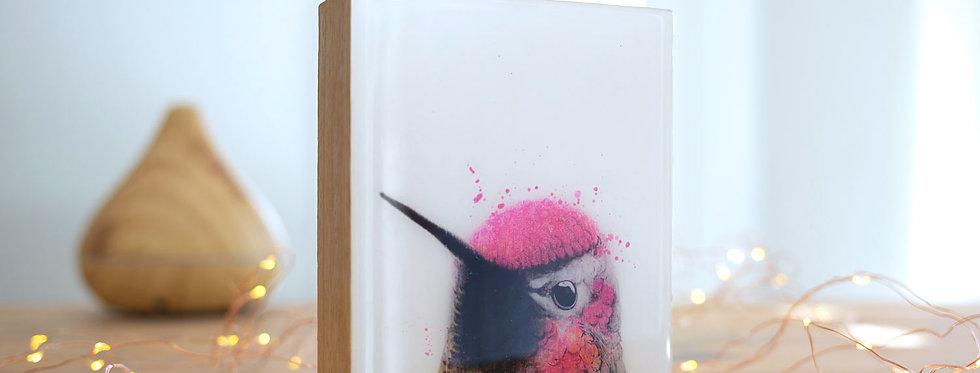 Glitterbird Artblock