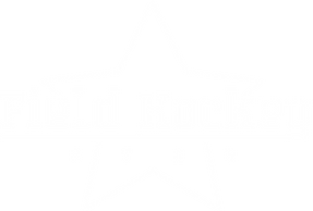 field hockey star logo
