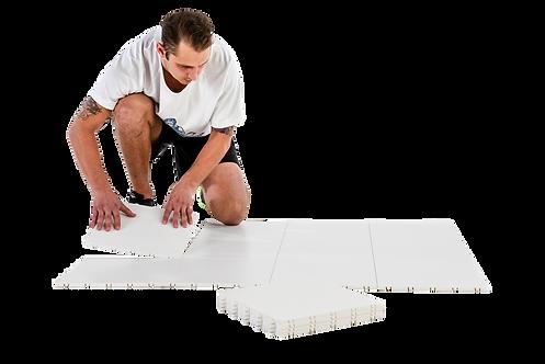 MY PUZZLE  - Hockey Dryland Training Flooring