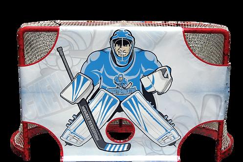 MY GOALIE TARGET - Hockey Shooter Tutor & Target
