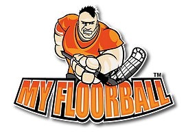 My Floorball logo