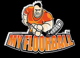 My Floorball logo
