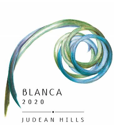 בּלָנְקַה 2020| Blanca 2020