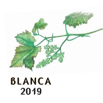 בּלָנְקַה 2019 | Blanca 2019